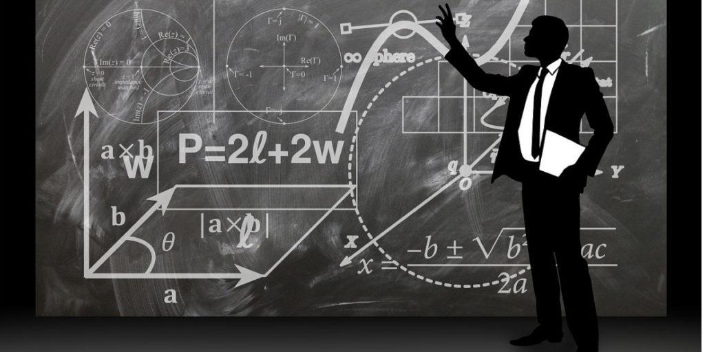 matematyka praca