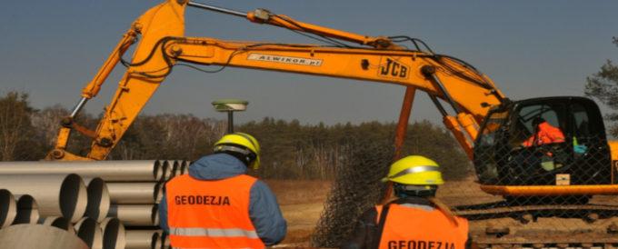 Ile zarabia geodeta – zarobki geodety i sposób ich zwiększenia