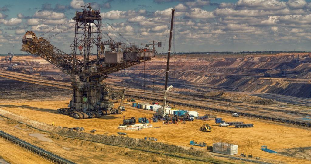 górnictwo i geologia praca